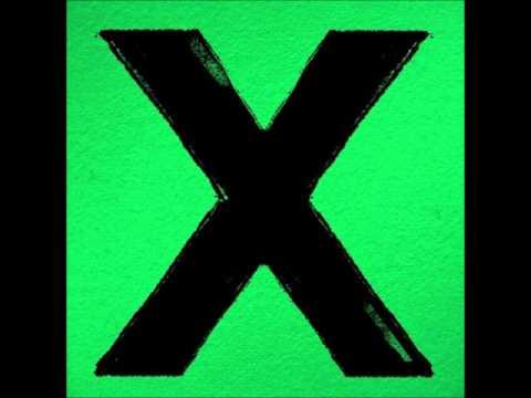 Ed Sheeran Tenerife Sea