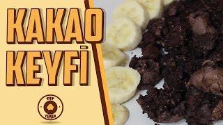 Fit Kakao Keyfi Tarifi | Fit Yemek