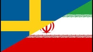 FIFA 18 World Cup Mode Sweden VS Iran [Group H]