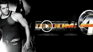 Dhoom 4 Salman Khan movies trailer