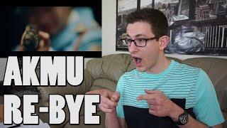 AKMU - 'RE-BYE' MV Reaction