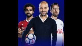 Premier League fixtures 2018/19: Arsenal host Manchester City on opening weekend