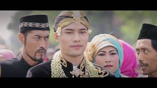 Cinematic Wedding Novia & Arif