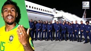 Jose Paulinho States That Brazil Is Better Prepared Now Than 2014