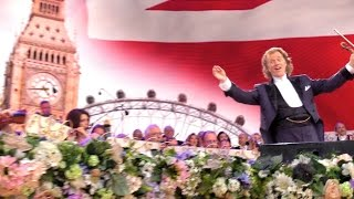 """2016 Andre Rieu Maastricht """"Tribute to Brexit"""""""