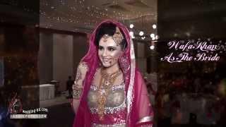 Wedding BD - Reception of Wafa & Mushfiq