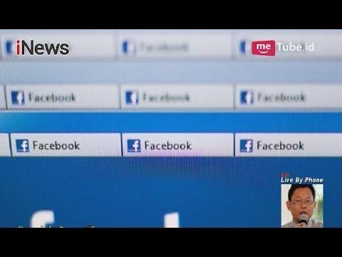 Xxx Mp4 Kisruh Kebocoran Data Facebook Indonesia Ini Komentar Direktur Kominfo BIN Special Report 12 04 3gp Sex