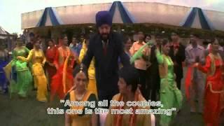 Jodiyan Ban Gayi Balle Balle [Full Video Song] (HD) With Lyrics - Out Of Control