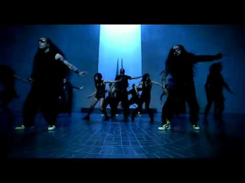 Chris Brown dance Wall To Wall