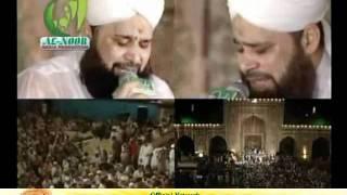 Tajdar e Haram Ho Nigahen  - Owais Raza Qadri - Mehfil e Noor Lahore 2011