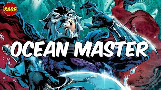 Who is DC Comics' Ocean Master? Brutal Family Feud!
