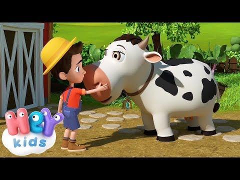 Xxx Mp4 La Vaca Lola Señora Vaca Y Muchas Más Canciones Infantiles De La Granja 3gp Sex
