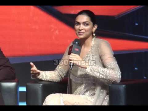 Xxx Mp4 XXX Actress Deepika Padukone Shares Chemistry Of Movie XXX With Vin Deisel 3gp Sex