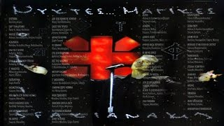 Notis Sfakianakis-Νύκτες.. Μαγικές (Full Live Cd Album 2007)