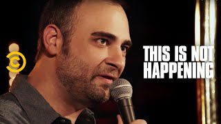 This Is Not Happening - Kurt Metzger - Jehovah