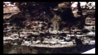 Nephilim Giants Discovered On Arizona Kaibab Indian Reservation