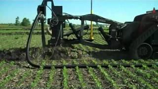 RWF Bron 400 Add-On Plow