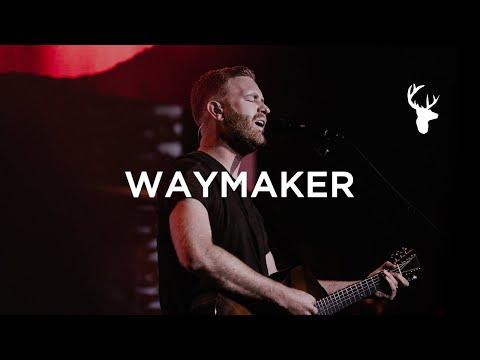 Way Maker Paul McClure Worship Bethel Music Paul McClure