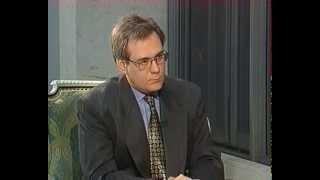 редкое интервью Путина (1999 г.)