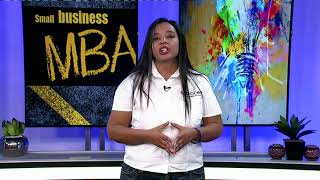 Small Biz MBA - Paradigms - 20 Aug 2018: Part 3