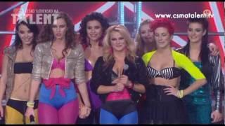 Ladylicious | finále | Česko Slovensko má talent 2011