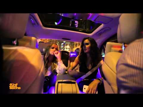 People s Reactions to the new S Class 2014 W222 on Test Drive in Toronto