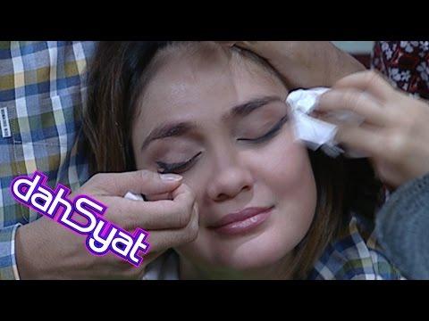Luna Maya Tanpa Make Up dahSyat 26 Agustus 2014