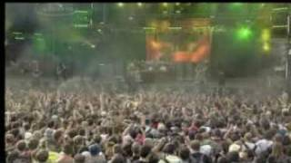 Cavalera Conspiracy (Live In France) - Sanctuary