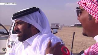 هدد و احتفاليه تويوتا علئ زاجل فخرو و انكسار عقدة حمد بن سعيد الجميله 7 سنين