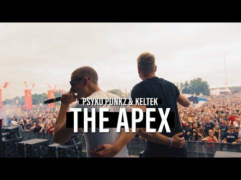 Xxx Mp4 Psyko Punkz Amp KELTEK The Apex Official Video Clip 3gp Sex