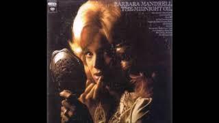 Barbara Mandrell - 01 The Midnight Oil