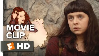 The Diary of a Teenage Girl Movie CLIP - Awkward, Ugly, Naive and Lonely (2015) - Movie HD