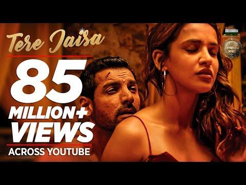 Xxx Mp4 Tere Jaisa Video Song SATYAMEVA JAYATE Arko Tulsi Kumar John Abraham Aisha Sharma 3gp Sex