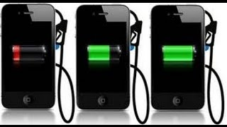 HOW TO CHARGE YOUR PHONE IN 30 SECONDS!!!!