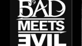 Eminem - Fast Lane ft. Royce Da 5'9 (Bad Meets Evil) EP + MP3 FREE DOWNLOAD