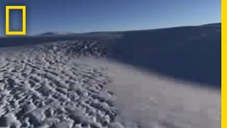 Glacier Power | National Geographic