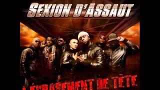 Sexion D'assaut - Coup 2 Pression (Très Rare!!!!!) [+ Lien Megaupload]