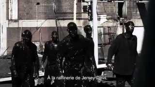 Z NATION - BANDE ANNONCE SAISON 1 VOST HD