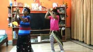 Chennai Express Lungi Dance 20131225
