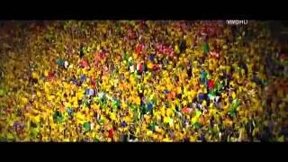 Brazil vs Croatia 3 1 2014 ~ All Goals   FULL Highlights 12 06 2014 HD World Cup 2014