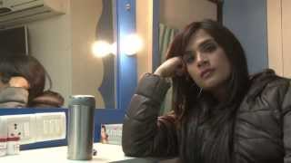 Richa Chadda's Backstory