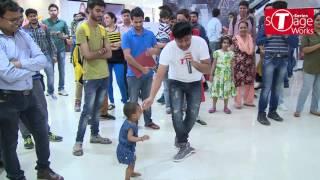 Piya Re Piya Re | Nikhil Kumar | Logix City Center | T-Series StageWorks
