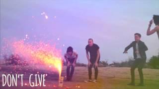 The Summer Set - Lightning In A Bottle (Lyric Video)