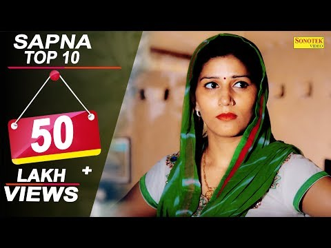 Xxx Mp4 Haryanvi Top 10 Sapna Pooja Hooda Anjali Raghav Haryanvi New Song Video Juke Box 3gp Sex