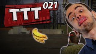 Die tödliche Banane | Sicht von ALLEN | TTT mit SPIN 021