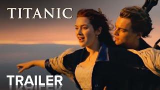 TITANIC (2017) | Dolby Vision Trailer