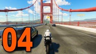 The Crew: Wild Run - Part 4 - Stunt Challenges (Walkthrough / Gameplay)