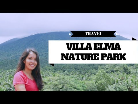 Travel: Villa Elma Nature Park I Lucban, Quezon