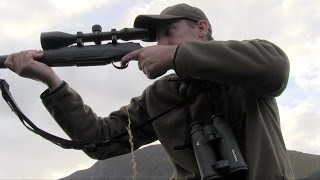 The Shooting Show – rogue Scottish stag stalking and the Silma M70 Game
