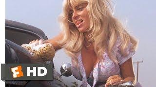 Cool Hand Luke (1967) - Car Wash Scene (2/8)   Movieclips